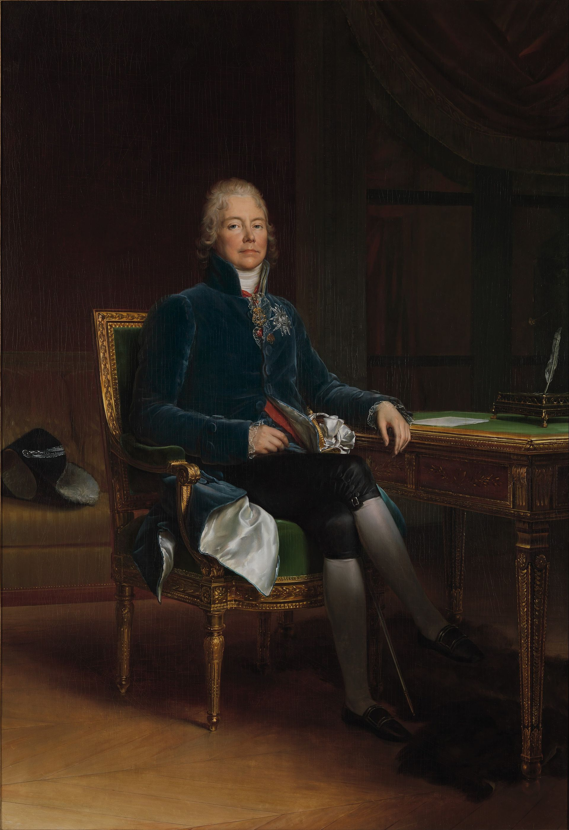Laval France Charles Maurice De Talleyrand-périgord - Wikipedia
