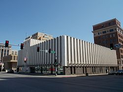 First Federal Savings and Loan Association Building - Wikipedia
