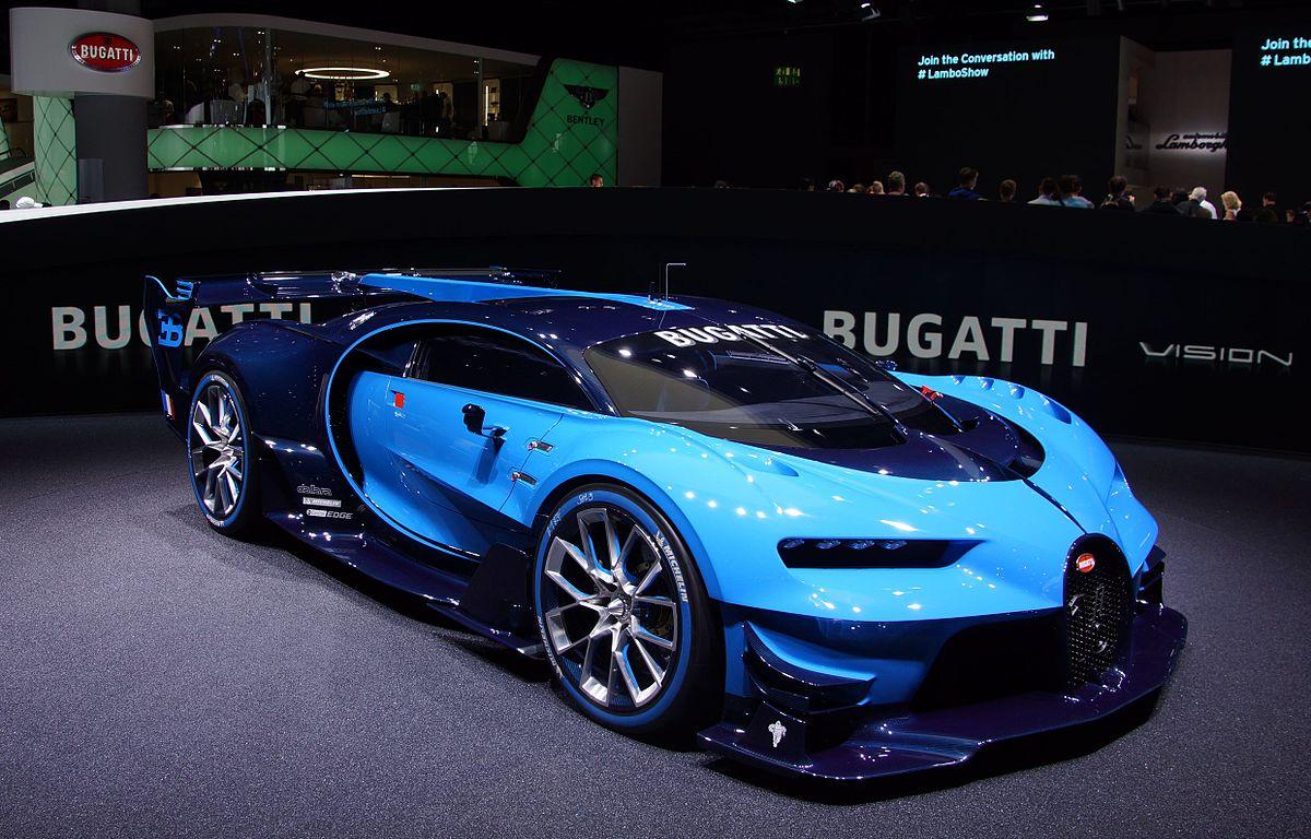 Blue Lamborghini Hd Wallpaper Bugatti Vision Gran Turismo Wikipedia La Enciclopedia Libre