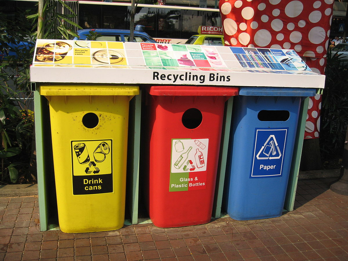 Waste Sorting Wikipedia