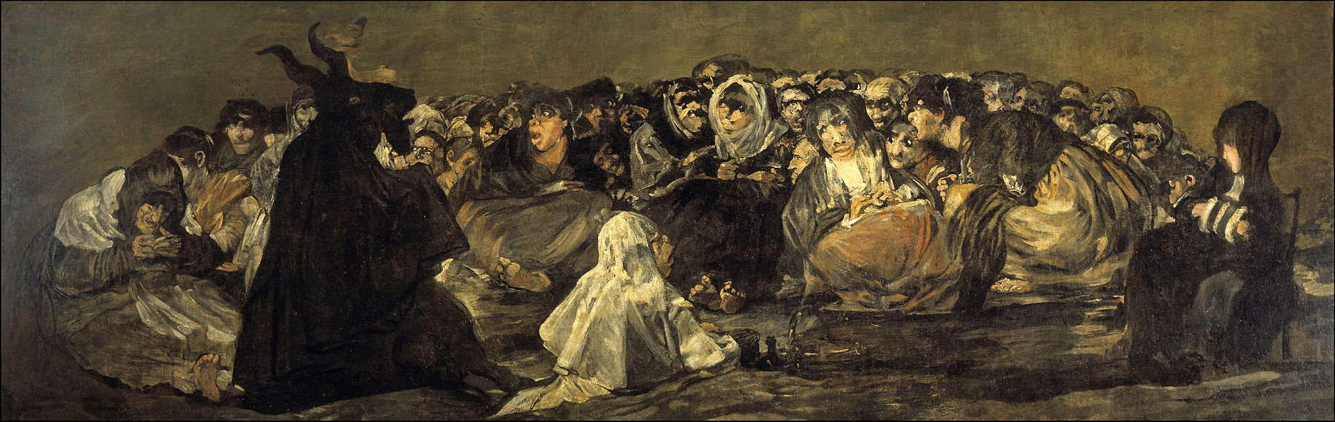 Pinturas Negras Goya Goya S Pinturas Negras On Art And Aesthetics