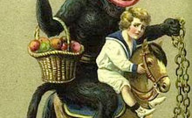 Krampus Wikipedia