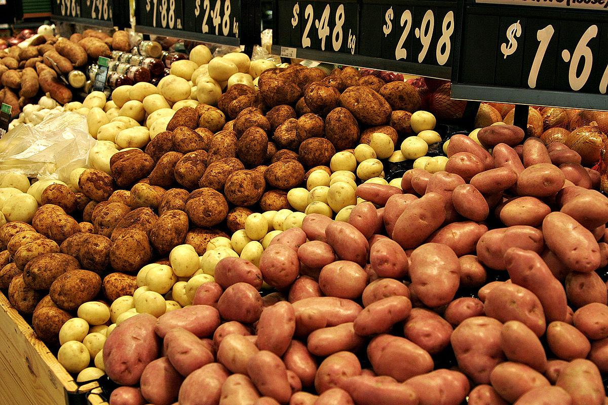 Staple Food Wikipedia
