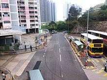 華景街近華富(北)巴士總站