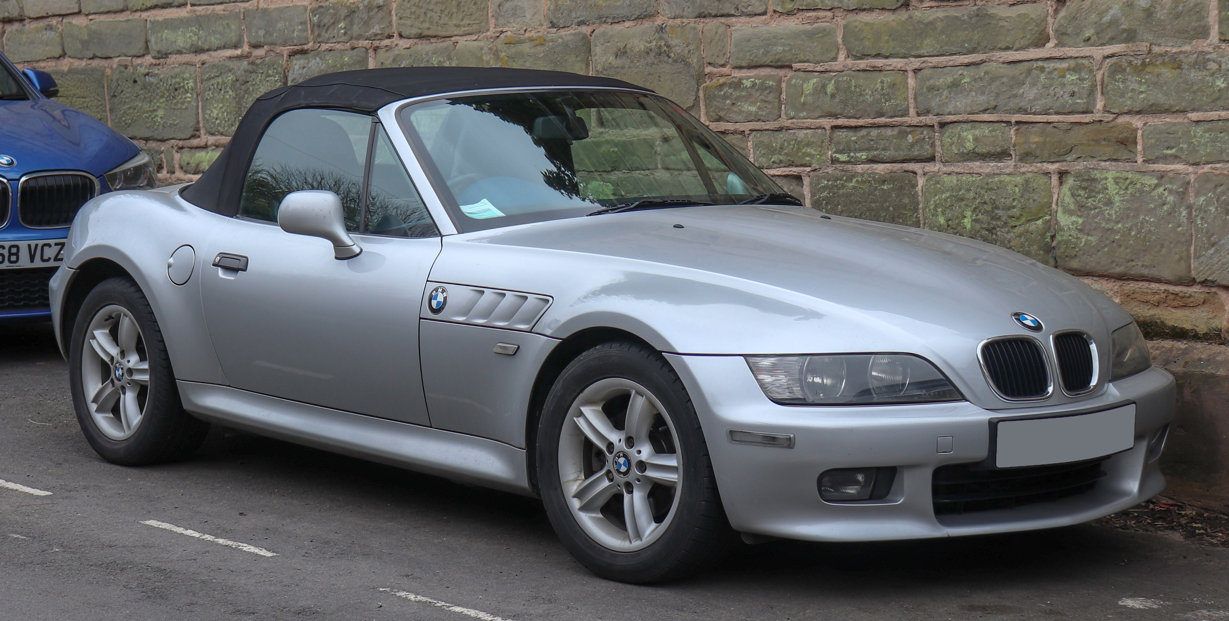 Garage Bmw Angers Bmw Z3 E36 4 The Complete Information And Online Sale With