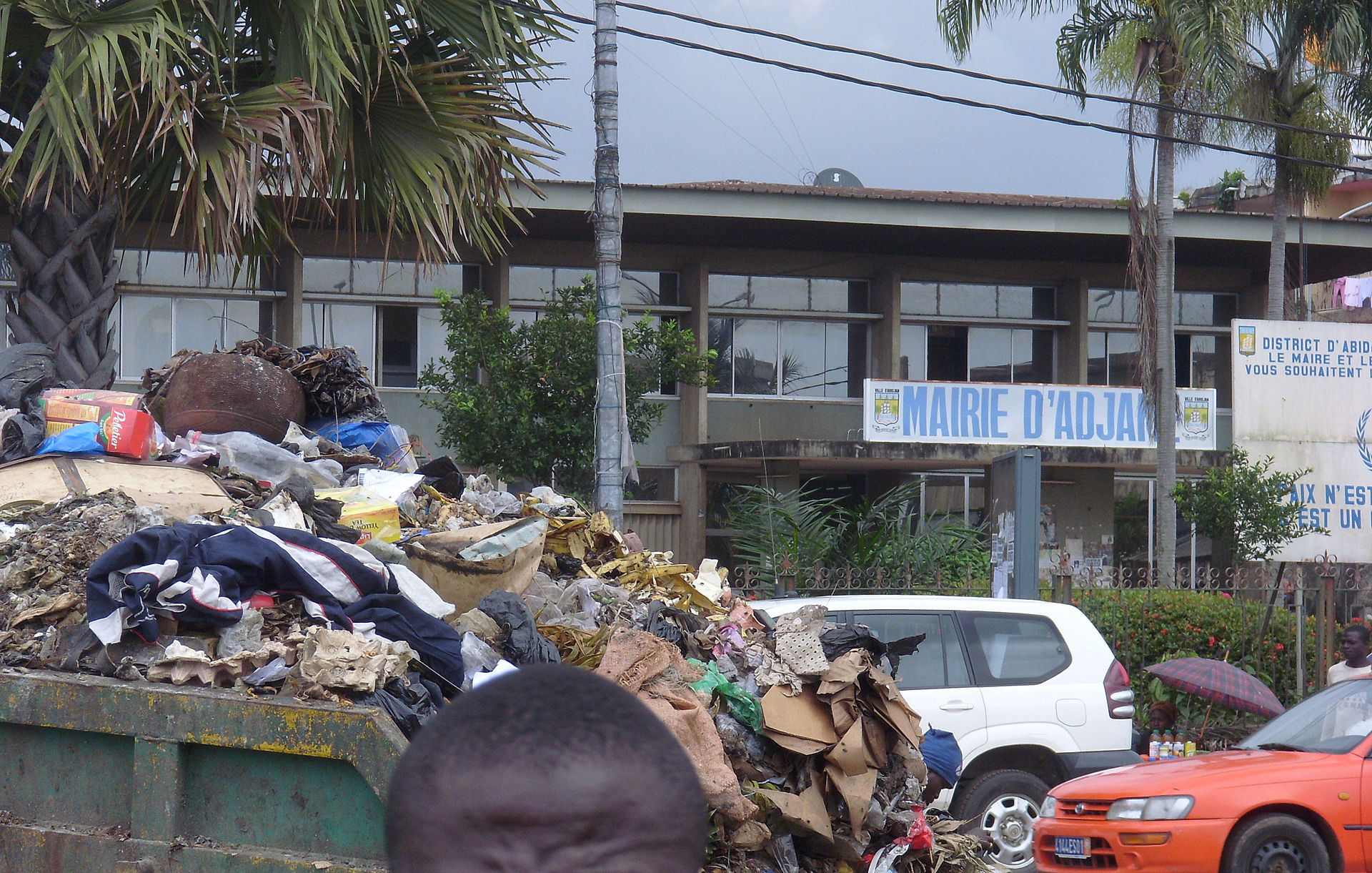 Contractor S 2006 Ivory Coast Toxic Waste Dump - Wikipedia