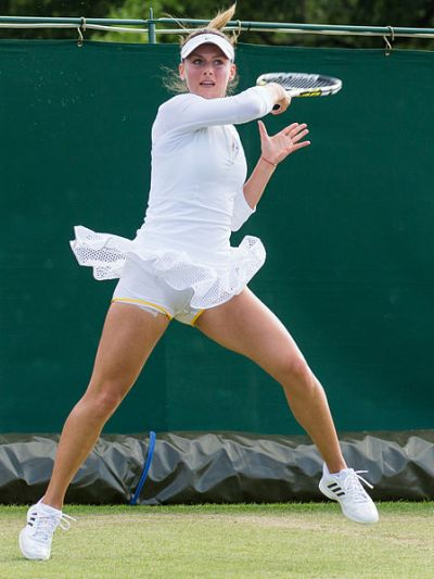 File:Ana Bogdan 6, 2015 Wimbledon Qualifying - Diliff.jpg - Wikimedia Commons