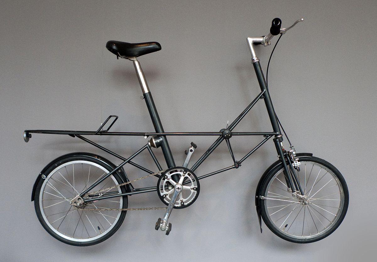 Moulton Bicycle Wikipedia