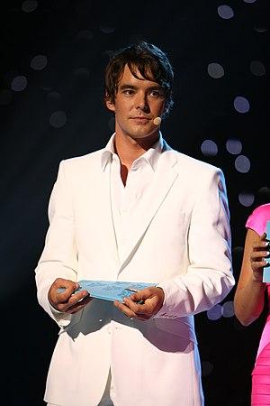 Eurovision Song Contest 2007 Presenter Mikko L...