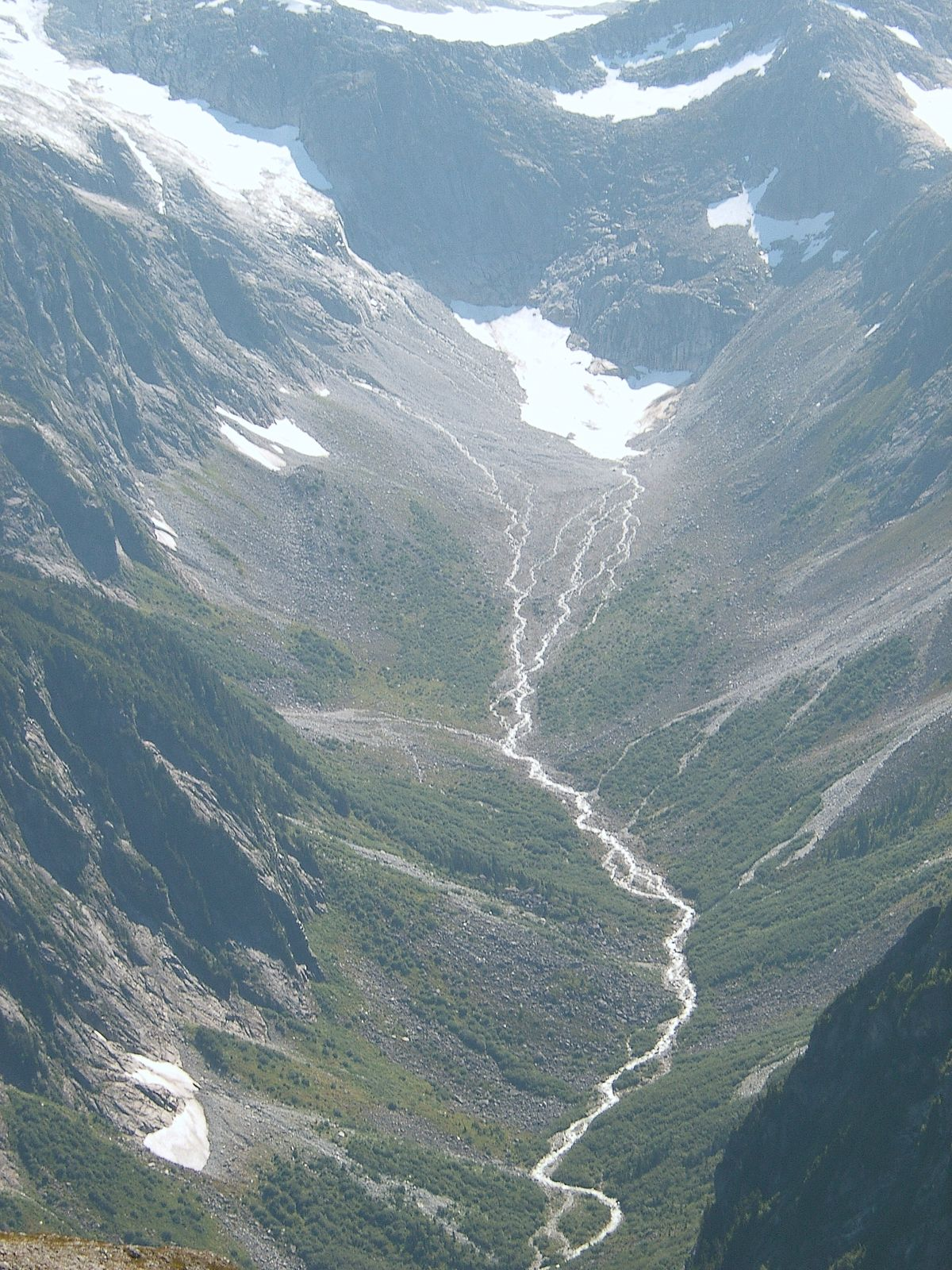 Photo Source Baranof River Wikipedia