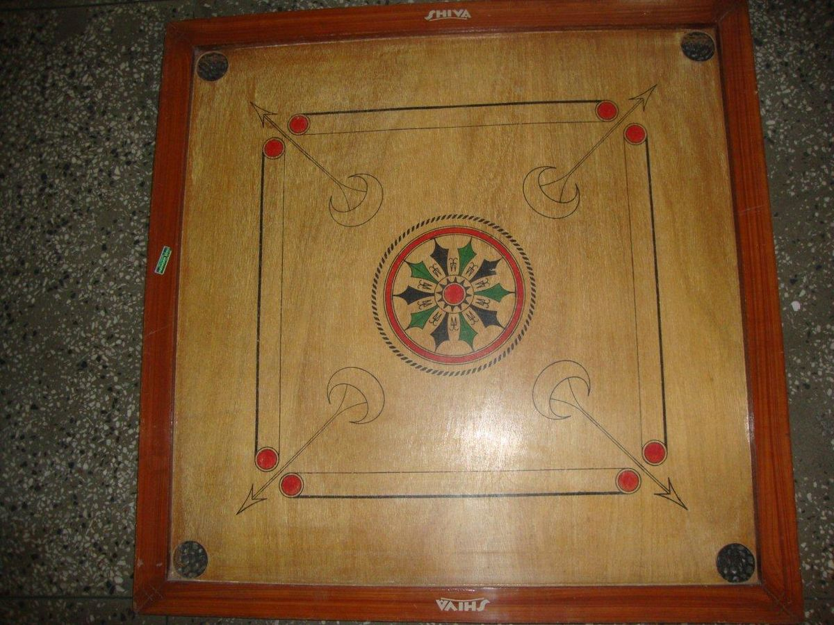 Carrom Wikipedia