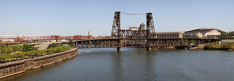 Steel Bridge - Wikipedia