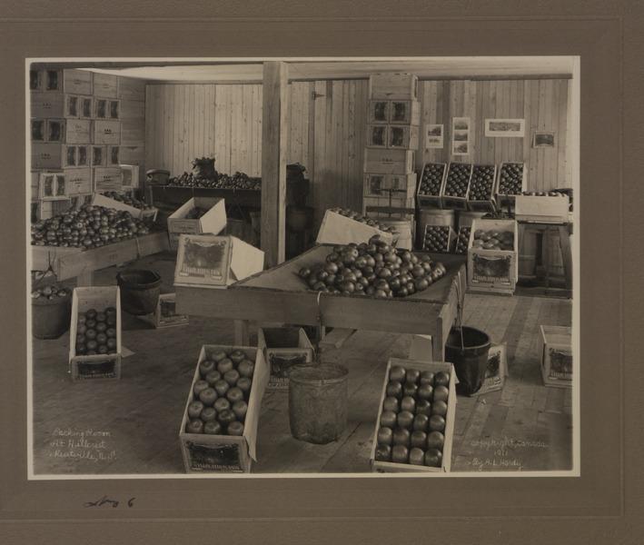 file packing room at hillcrest kentville nova scotia no