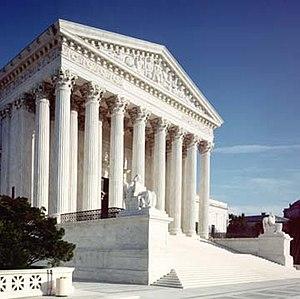 Unites States Supreme Court.