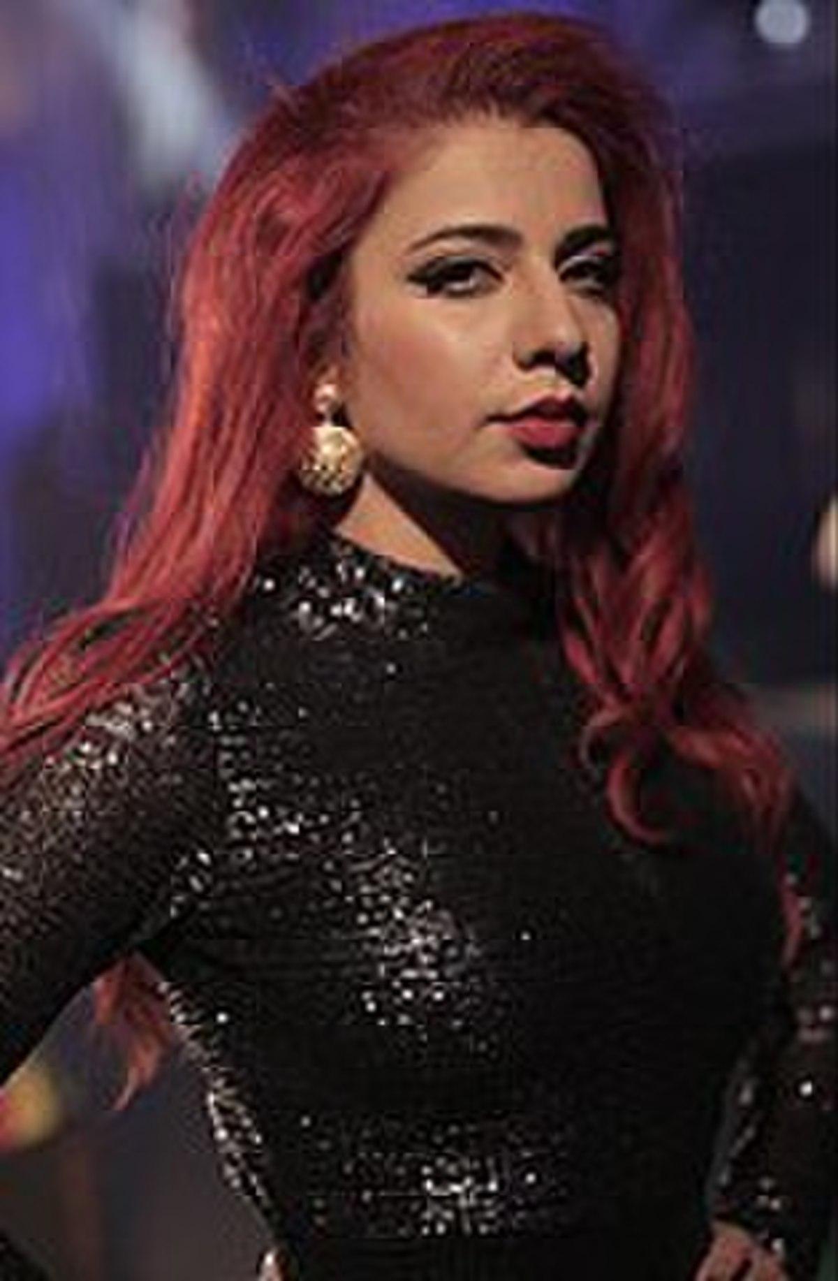 Muskan Girl Wallpaper Jasmine Sandlas Wikipedia