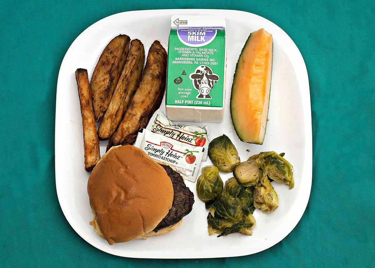 School Meal Wikipedia