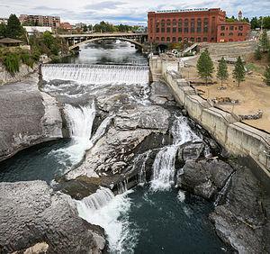 November Fall Wallpaper Spokane Washington Wikipedia The Free Encyclopedia