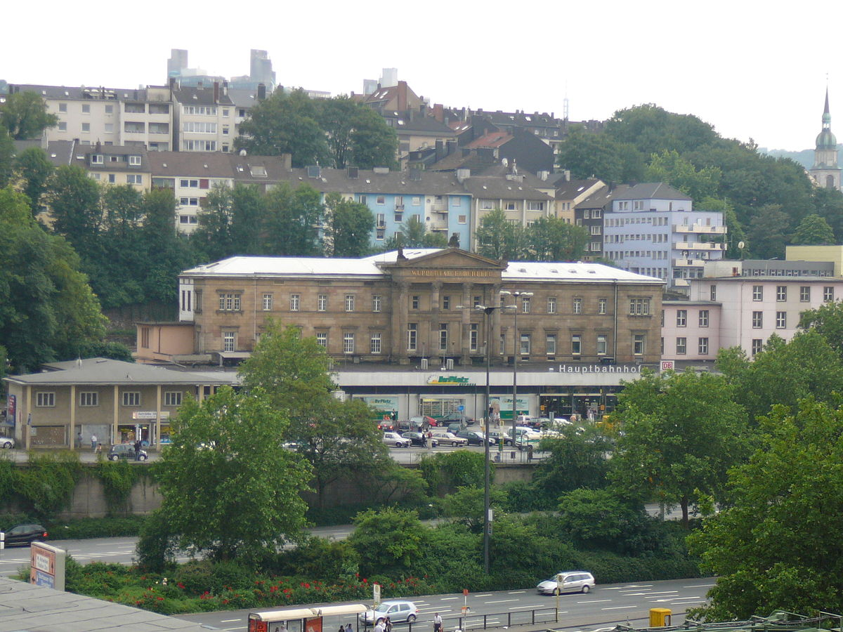 Wuppertal Aktuell Wuppertal – Travel Guide At Wikivoyage