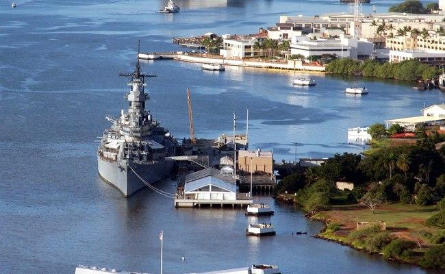 Joint Base Pearl Harbor Hickam Wikipedia