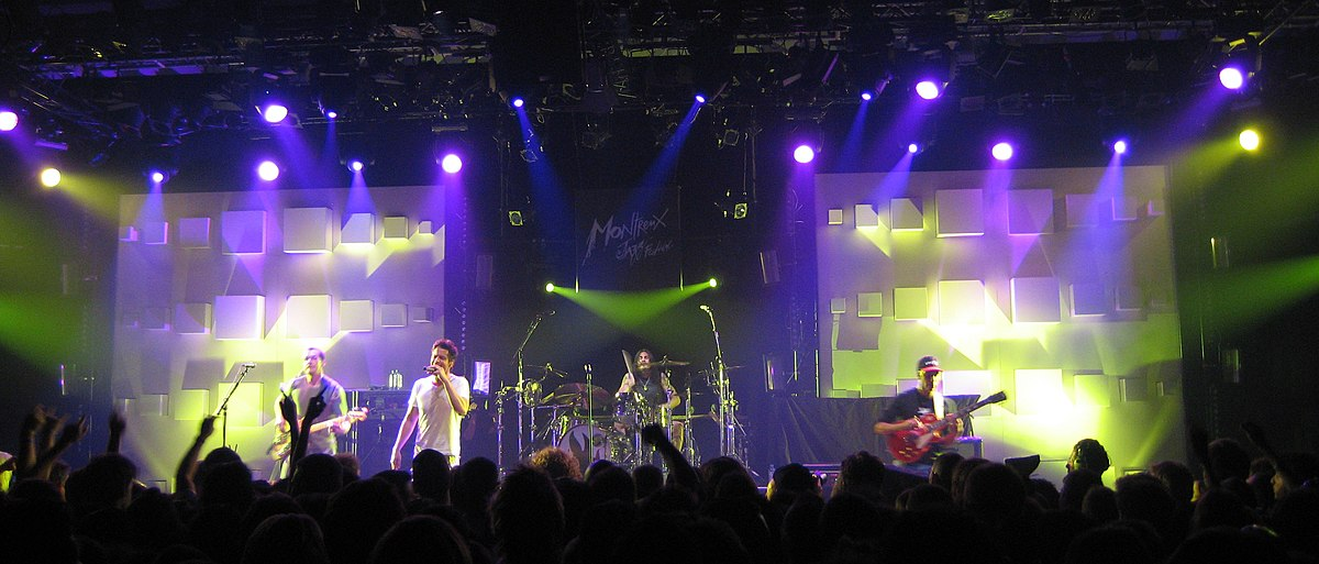 Audioslave - Wikipedia