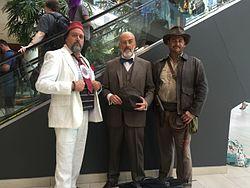 Indiana Jones Wikipedia