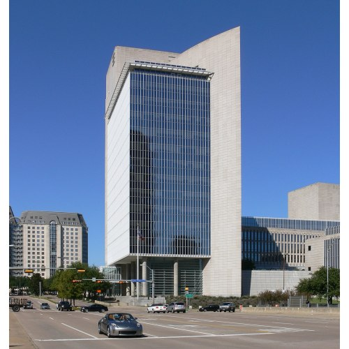 Medium Crop Of Central Bank Houston