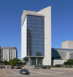 Small Of Central Bank Houston
