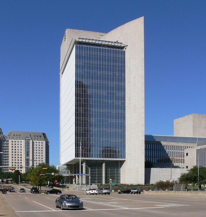 Large Of Central Bank Houston