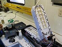 Fiber Optic Communication Wikipedia