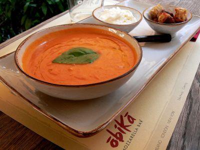 Tomato soup - Wikipedia
