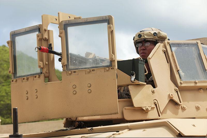 FileUS Marine Corps Lance Cpl Cheng Vang a Motor Transport