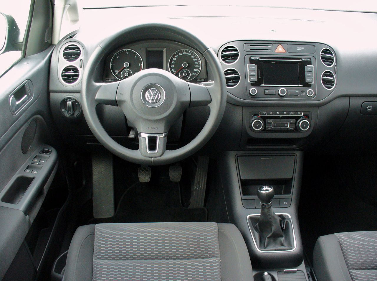 Interieur Golf 1 Sportline Golf 6 Plus 2011 Volkswagen Golf Plus 1 4 Tsi Related Infomation