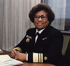 Joycelyn Elders - Surgeon General Fired by Bill Clinton