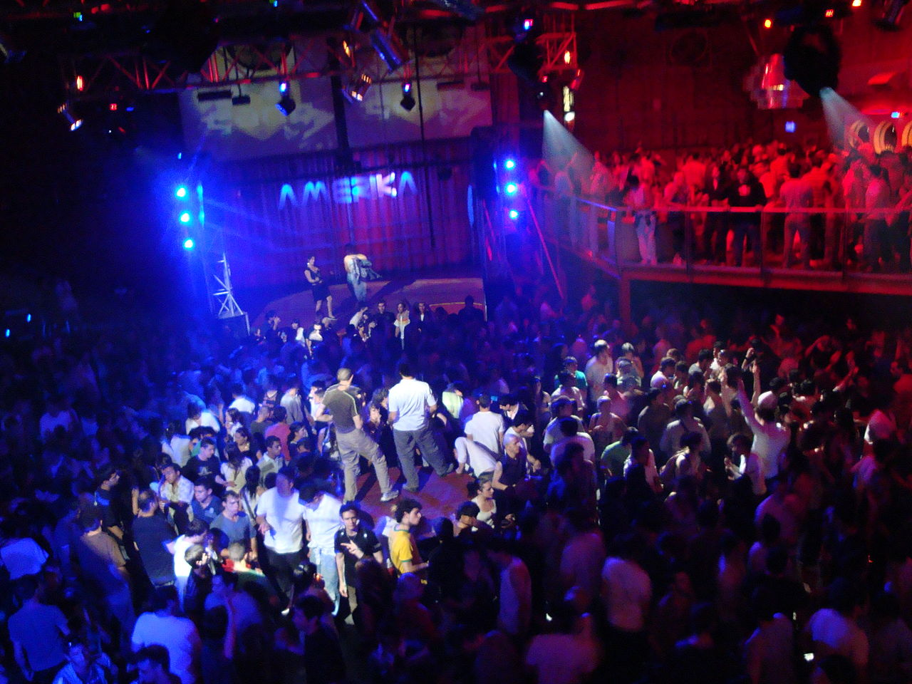 Frankfurt Uitgaan Buenos Aires Night Clubs Dance Clubs 10best Reviews