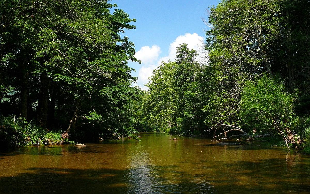 M Name Wallpaper Hd Watauga River Wikipedia