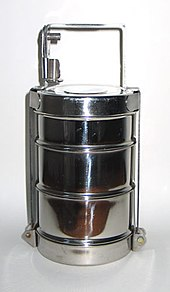 Tiffin Carrier Wikipedia