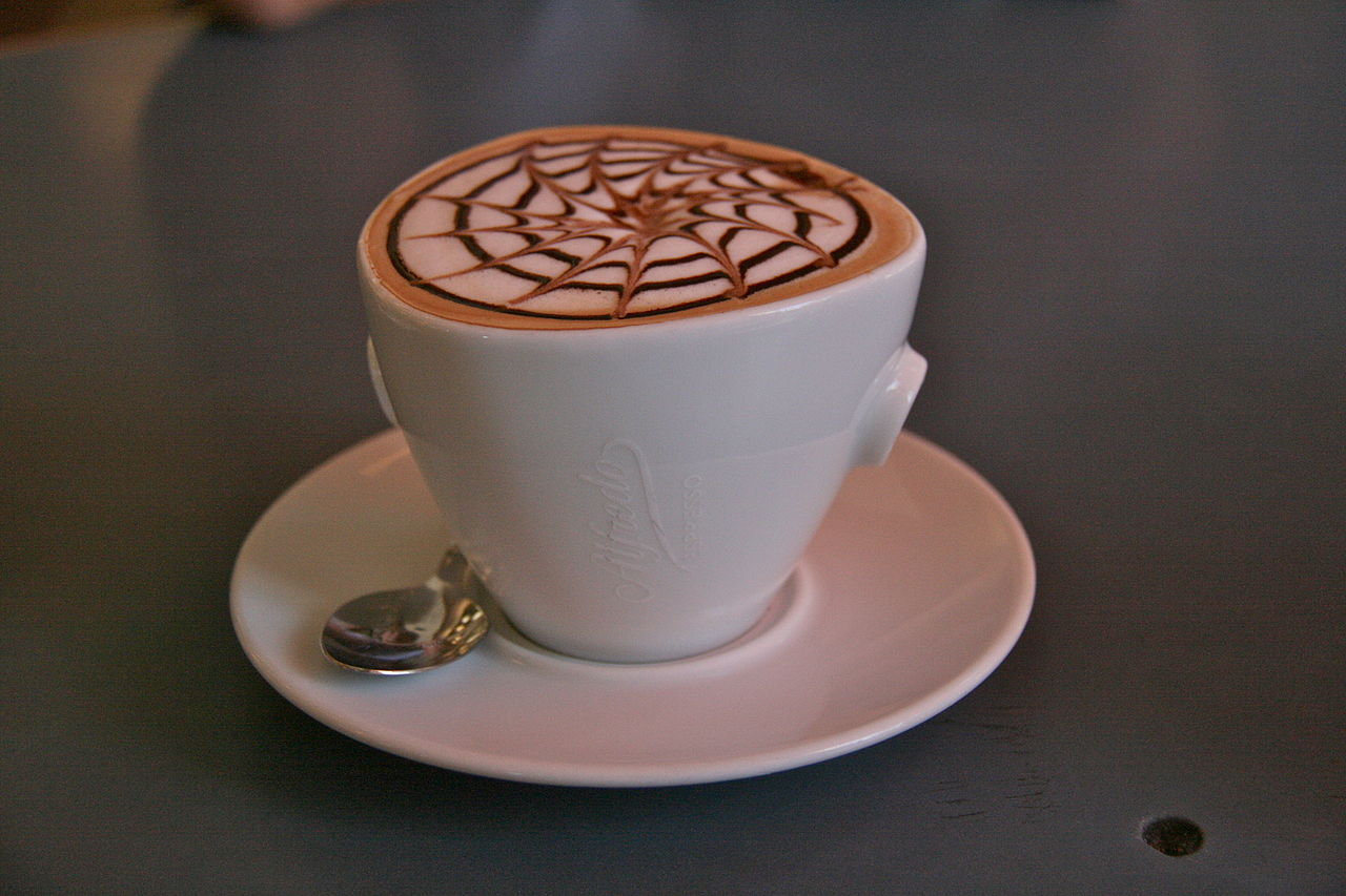 Caffe Macchiato What Is The Difference Between A Latte Macchiato Cappuccino And