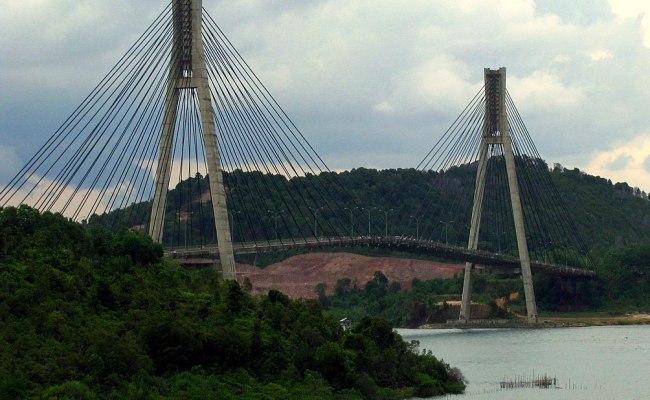 File Barelang Bridge Batam Jpg Wikipedia