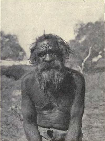 Cape Times Native Tribes Of South-east Australia/chapter 2