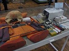Survival Kit Wikipedia