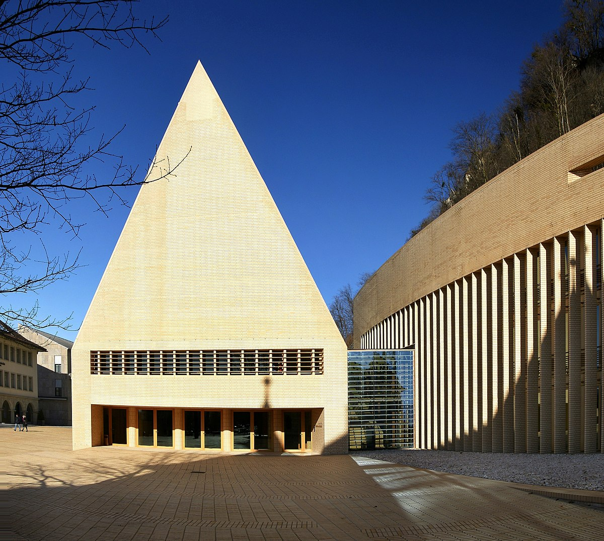 50*40 Landtag Des Fürstentums Liechtenstein – Wikipedia