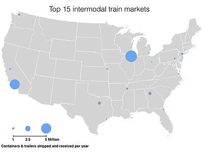 Intermodal freight transport - Wikipedia