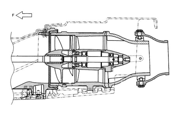 boat trailer parts schematic