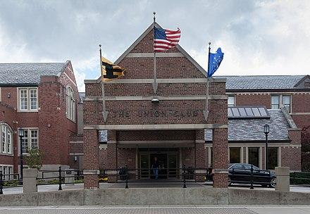 Purdue University - Wikiwand
