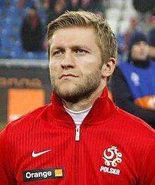 Jakub Błaszczykowski - Wikipedia