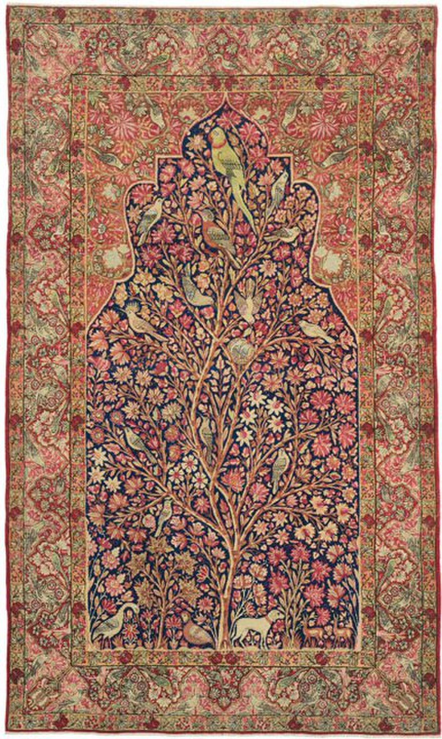 Miho Teppiche Persian Carpet The Reader Wiki Reader View Of Wikipedia