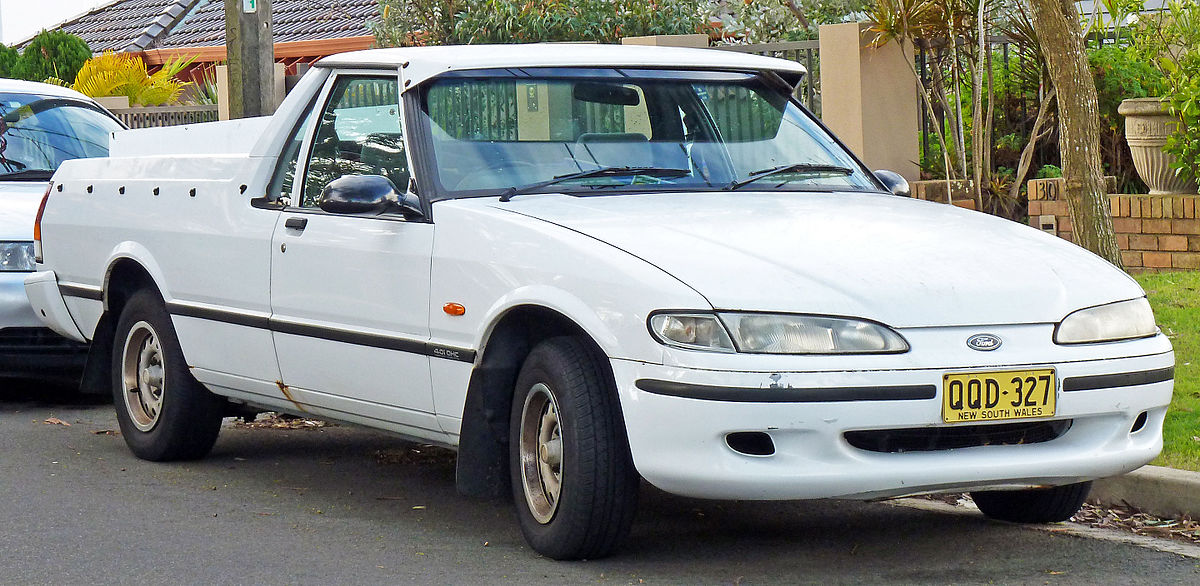 Ford Falcon (XH) - Wikipedia