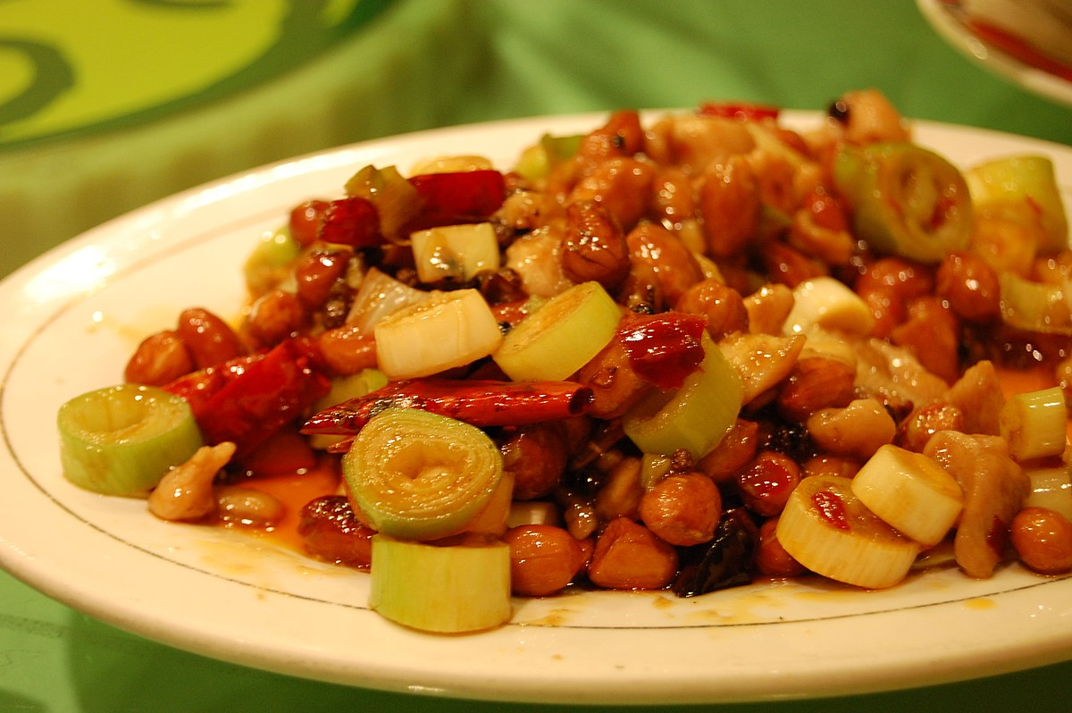 Cuisines With Spicy Food Sichuan Cuisine Wikipedia