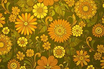 60s Flowers
