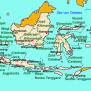 javapfeil Karte Java